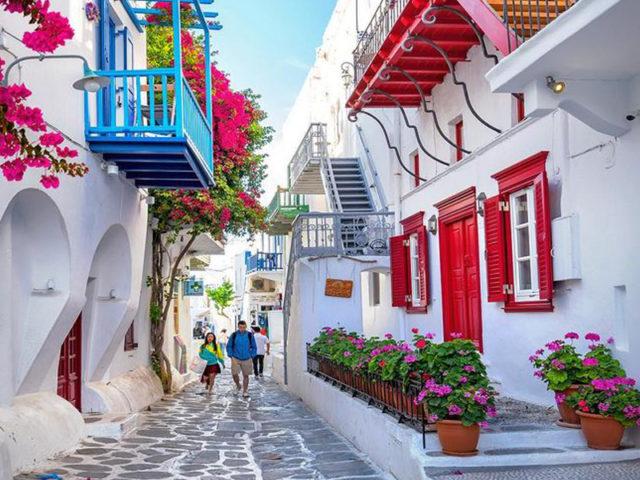 São portuguesas duas das 25 ruas mais bonitas do mundo