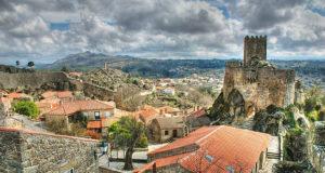 É uma das mais belas aldeias do mundo e é portuguesa