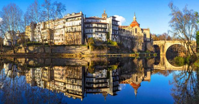 A 1 hora do Porto os paraísos para visitar