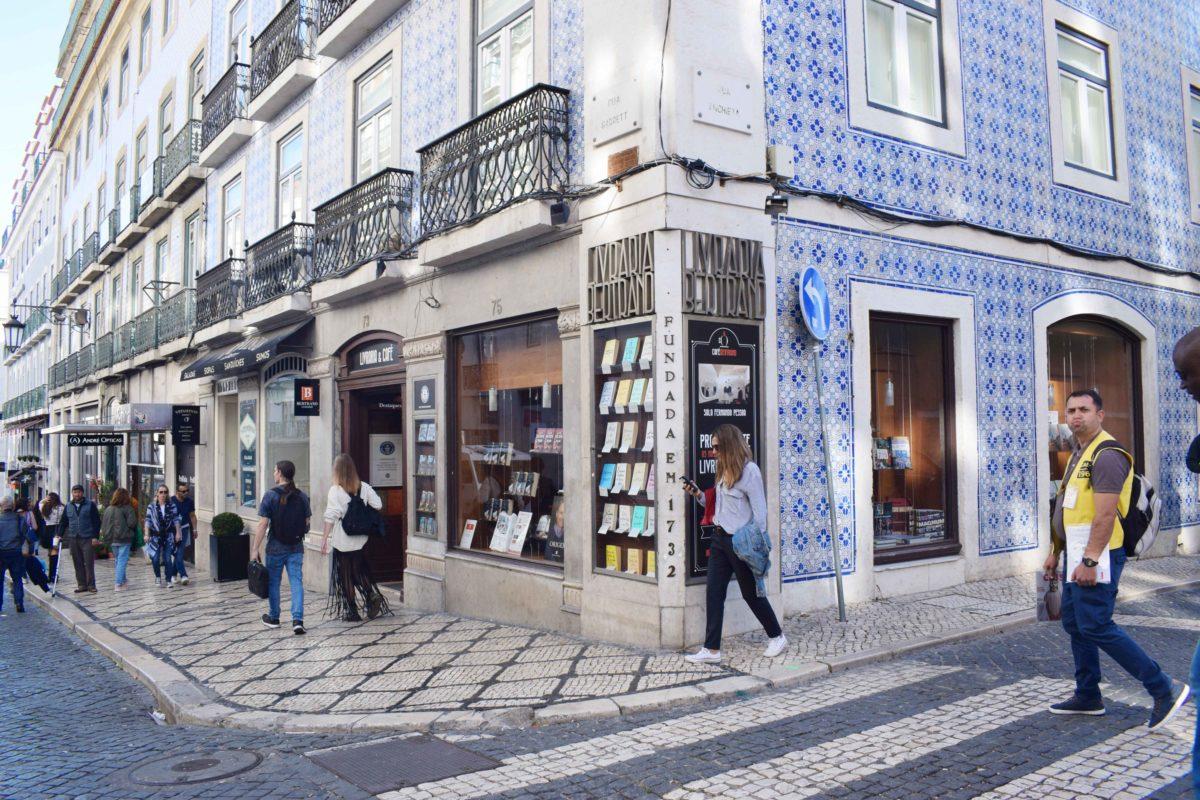 É Portuguesa a Livraria mais Antiga do Mundo