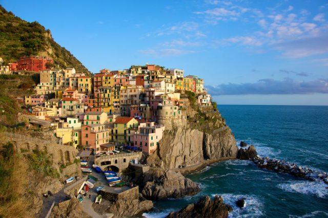 É portuguesa uma das 22 cidades à beira do precipício