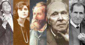 5 Maravilhosos poemas dedicados à Mãe