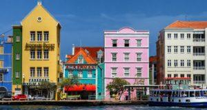 Uma língua à portuguesa nas Caraíbas?