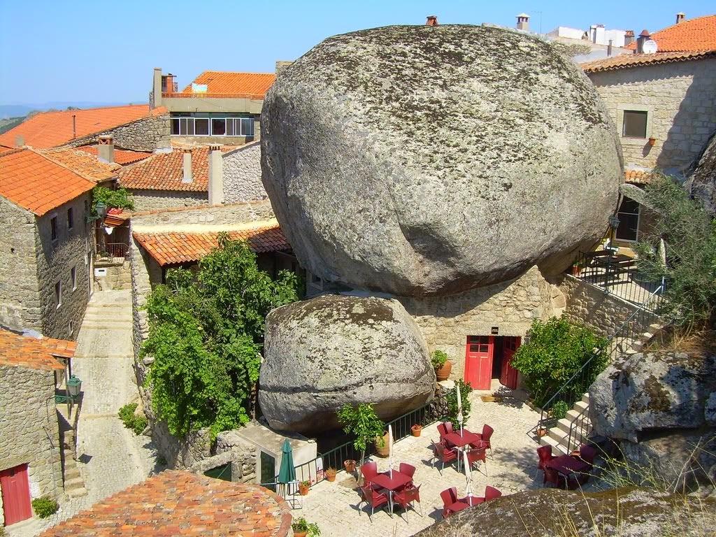 aldeias mais bonitas de Portugal