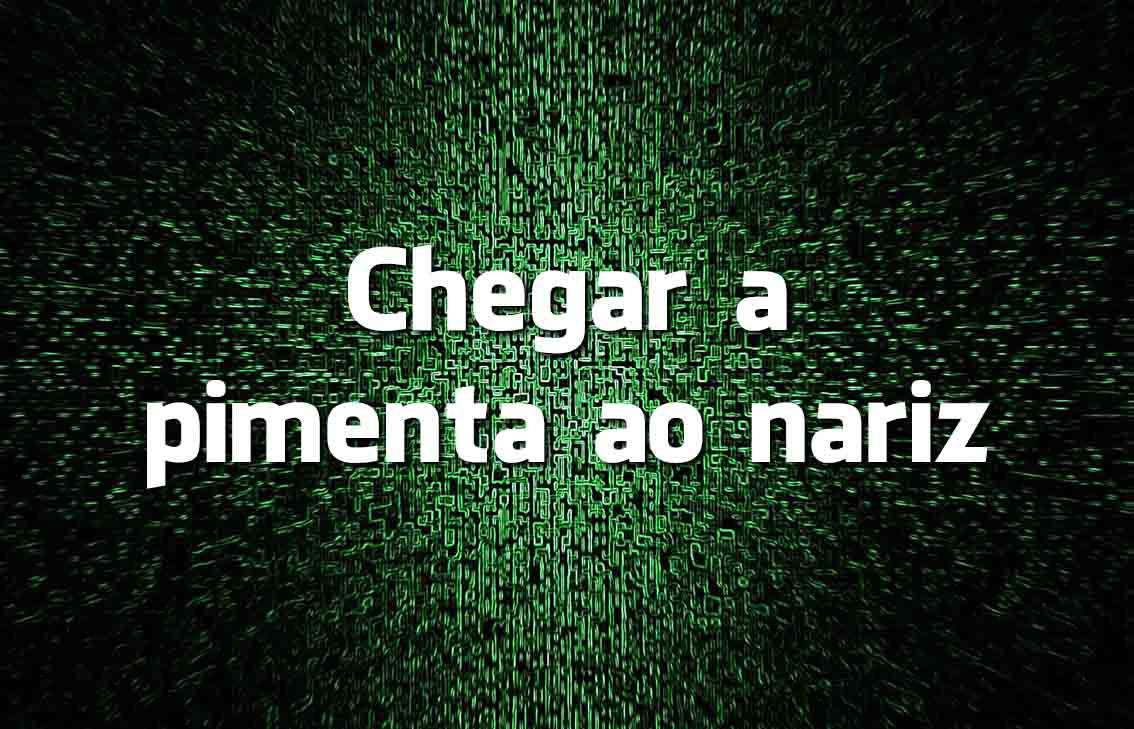 Língua Portuguesa: o significado de 12 Expressões Populares