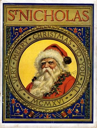 Imagem de 1914. Fonte: http://www.stnicholascenter.org/pages/timeline-complete/