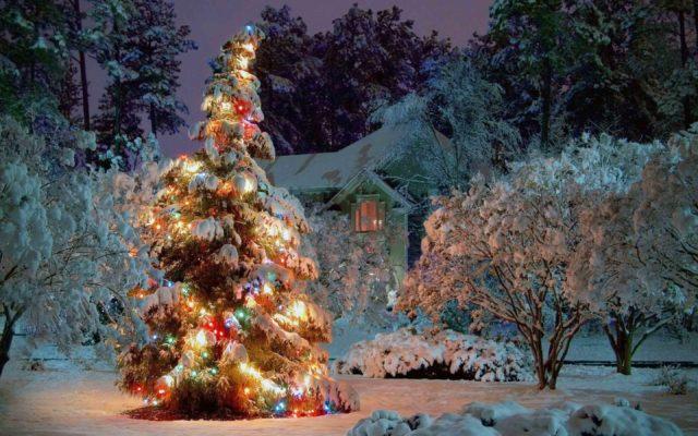 Quantas palavras cabem no Natal?
