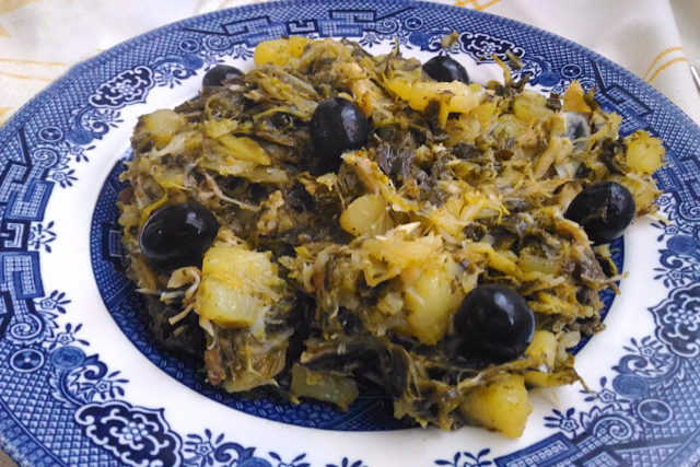 5 das melhores receitas portuguesas de Natal