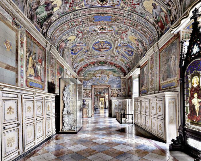 Biblioteca Apostólica Vaticana, Cidade do Vaticano