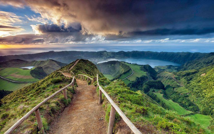 Açores no TOP 10 dos melhores destinos a visitar em 2019 pelo NY Times