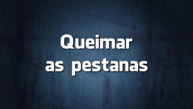 Língua Portuguesa: significado e origem de 5 Expressões Populares