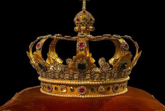 a rainha de Espanha