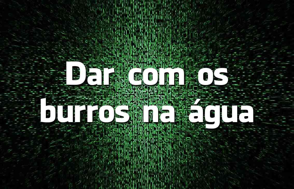 Língua Portuguesa: origem e significado de 5 Expressões Populares