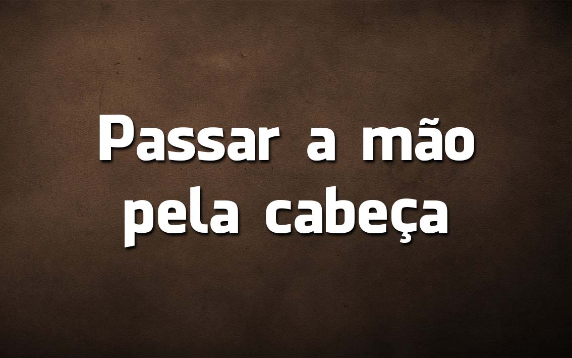 Língua Portuguesa: significado e origem de 8 Expressões Populares