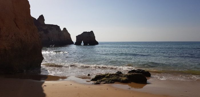 Portugal: as 10 melhores praias portuguesas