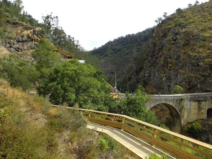 Passadiços do Paiva: o Paraíso em Arouca