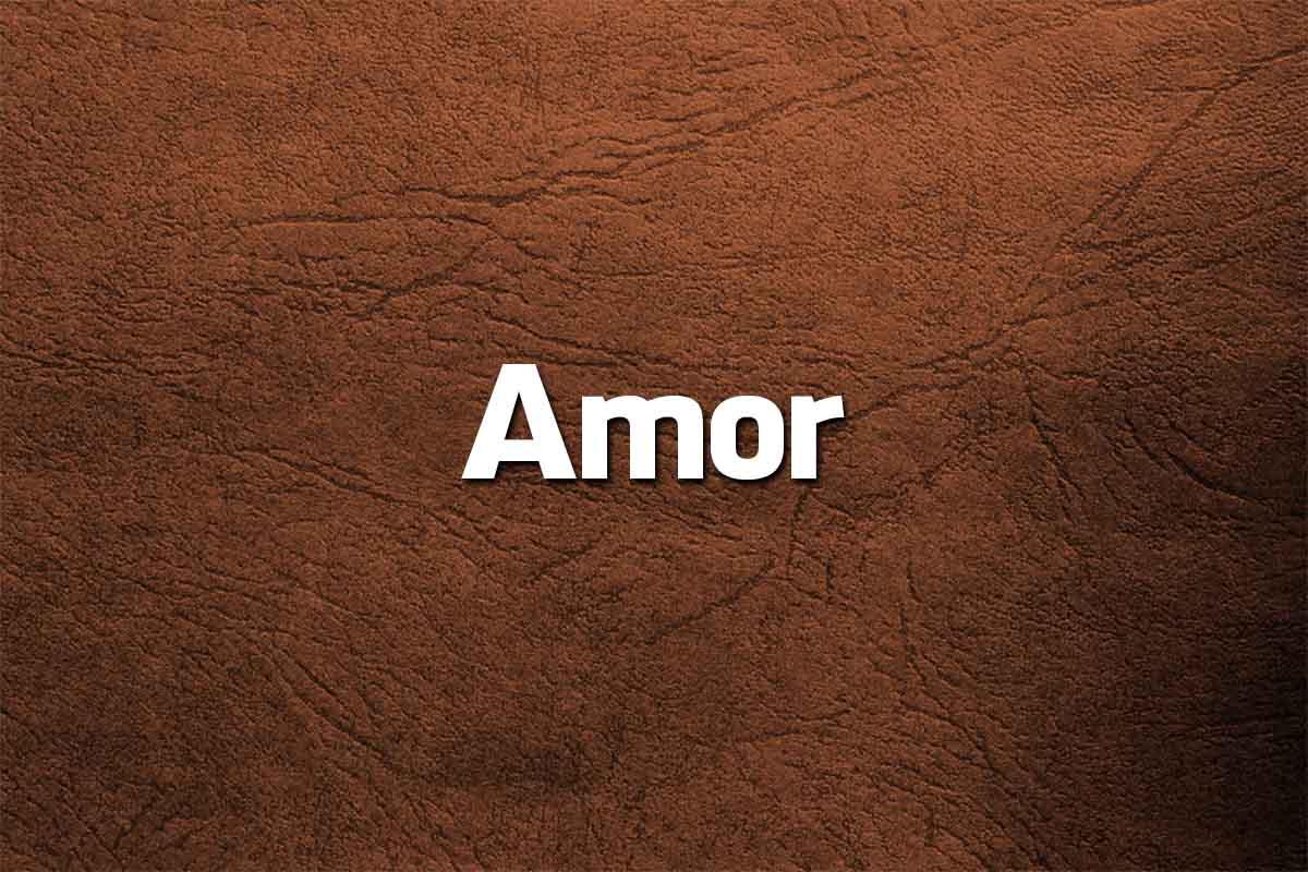 as 12 palavras mais românticas