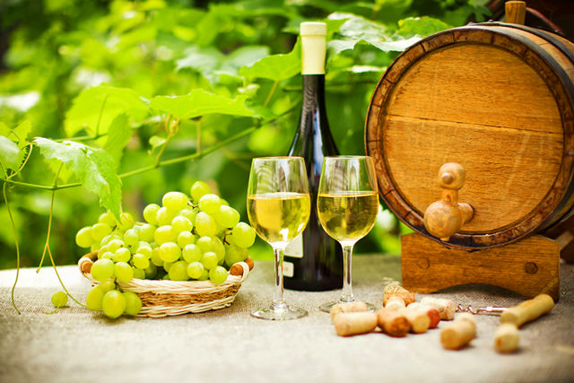 melhores vinhos brancos