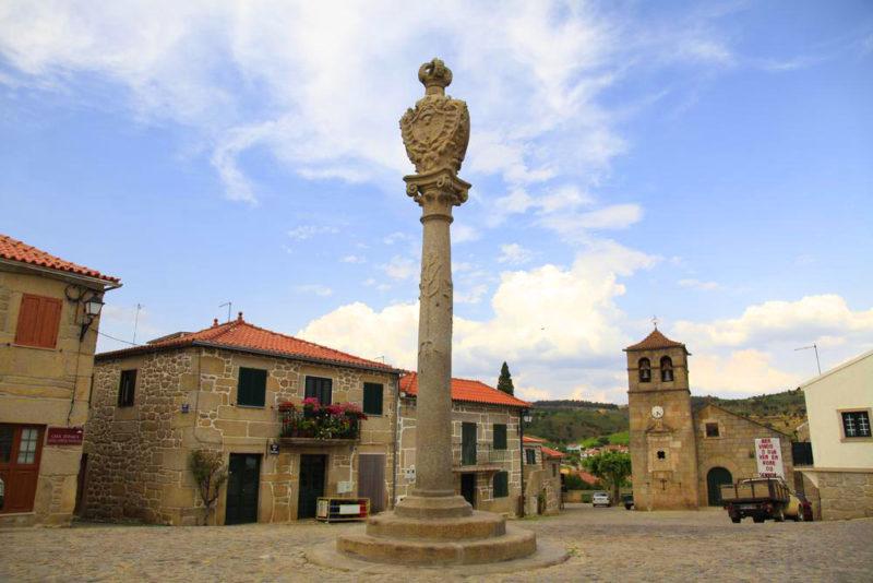 aldeias mais bonitas do Douro
