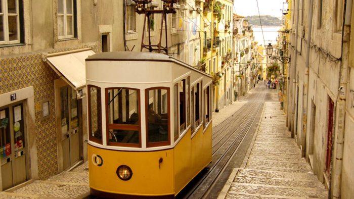 cidades portuguesas com melhor qualidade de vida