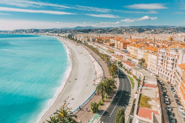20 destinos baratos na Europa