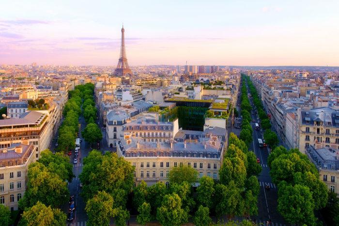 10 destinos mais românticos para viajar em 2019