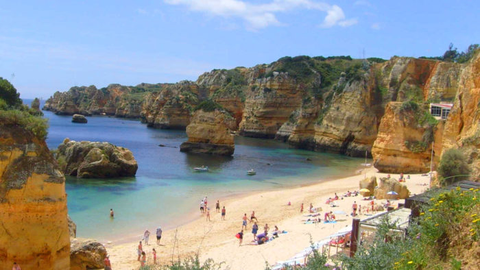 18 praias paradisíacas de Portugal que são das melhores da europa