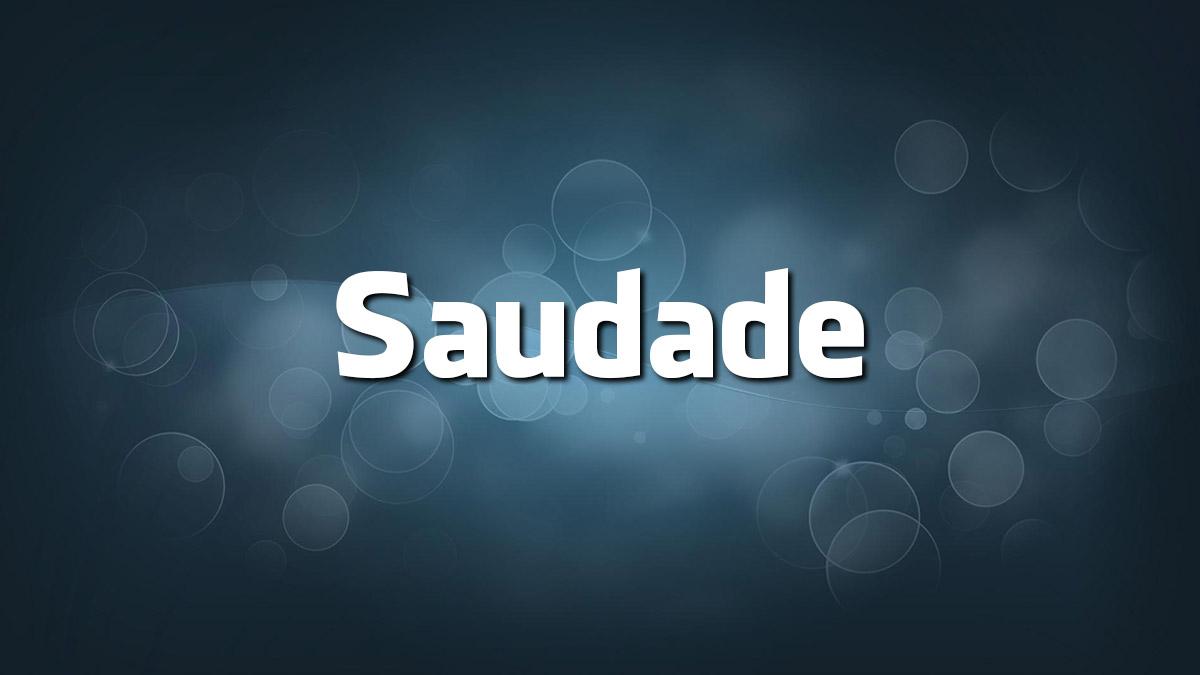 Estas 6 palavras da língua portuguesa não existem em inglês