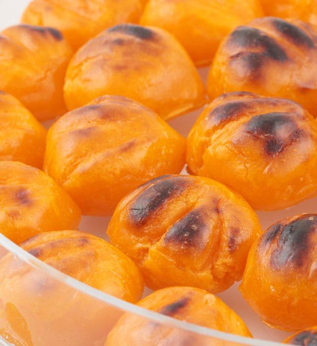 Ovos moles de Aveiro, um doce com história (receita original)