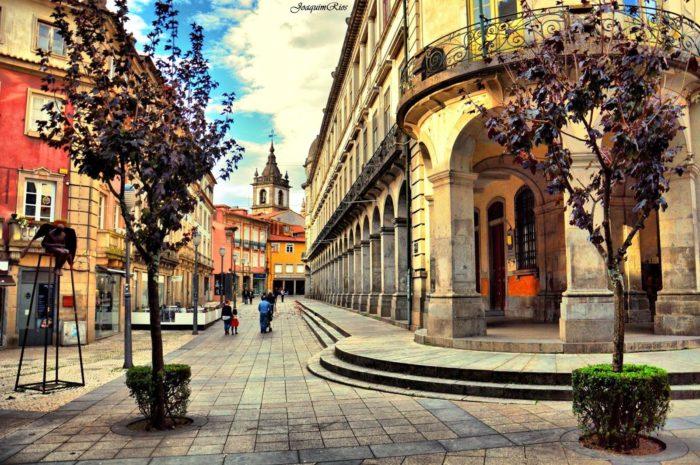 10 Destinos na Europa para viajar num fim de semana