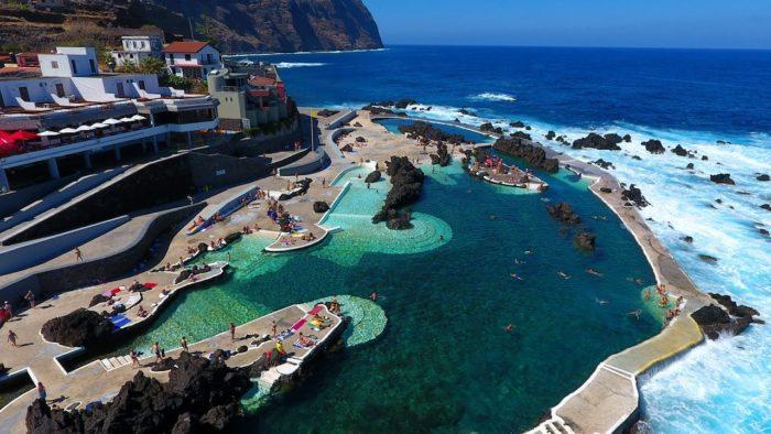 destinos de sonho em Portugal