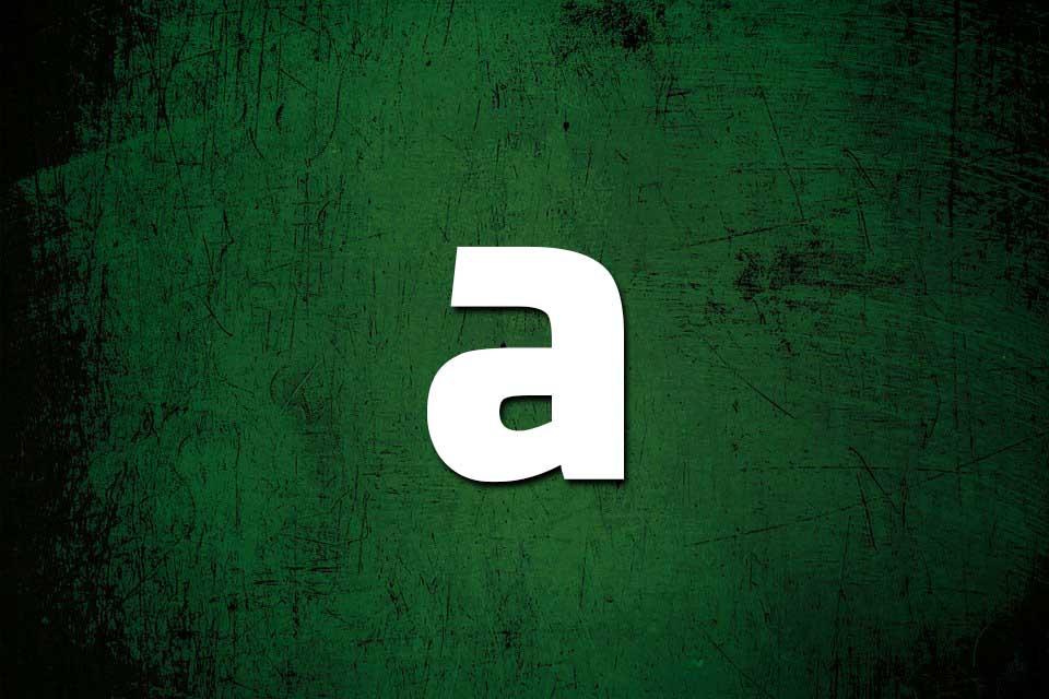 Língua Portuguesa: escreve-se a, à, á, há ou ah?