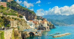 50 destinos mais românticos