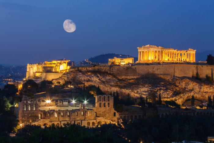 10 destinos económicos para viajar estas férias (um fica em Portugal)