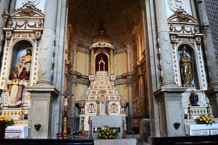 igrejas no Porto