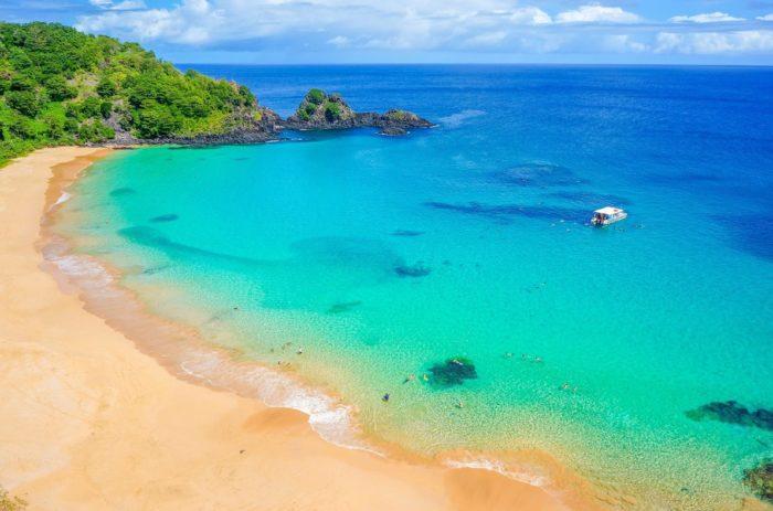 São portuguesas 5 das 15 praias mais bonitas do Mundo
