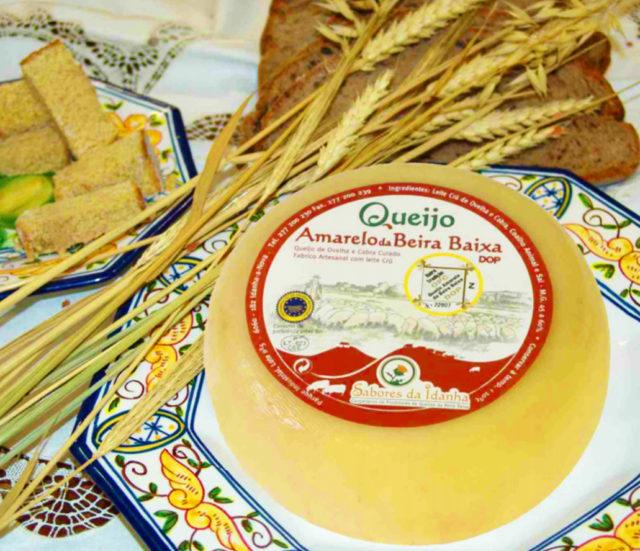 dos melhores queijos do mundo