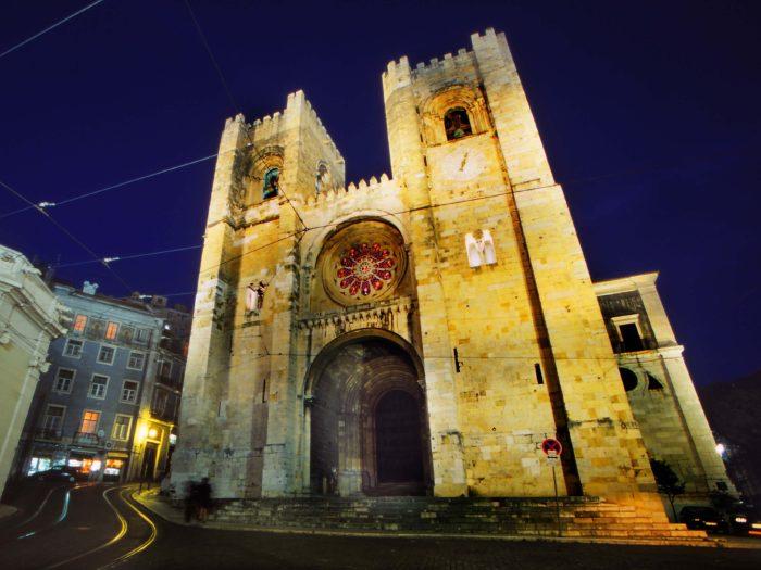 5 igrejas em Lisboa que tem mesmo de visitar