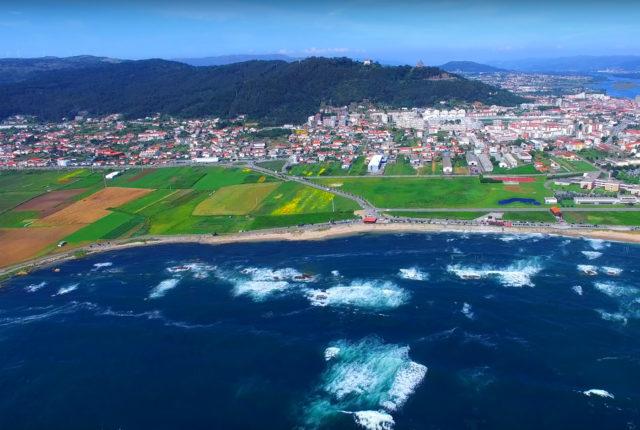 melhores cidades de praia do sul da Europa