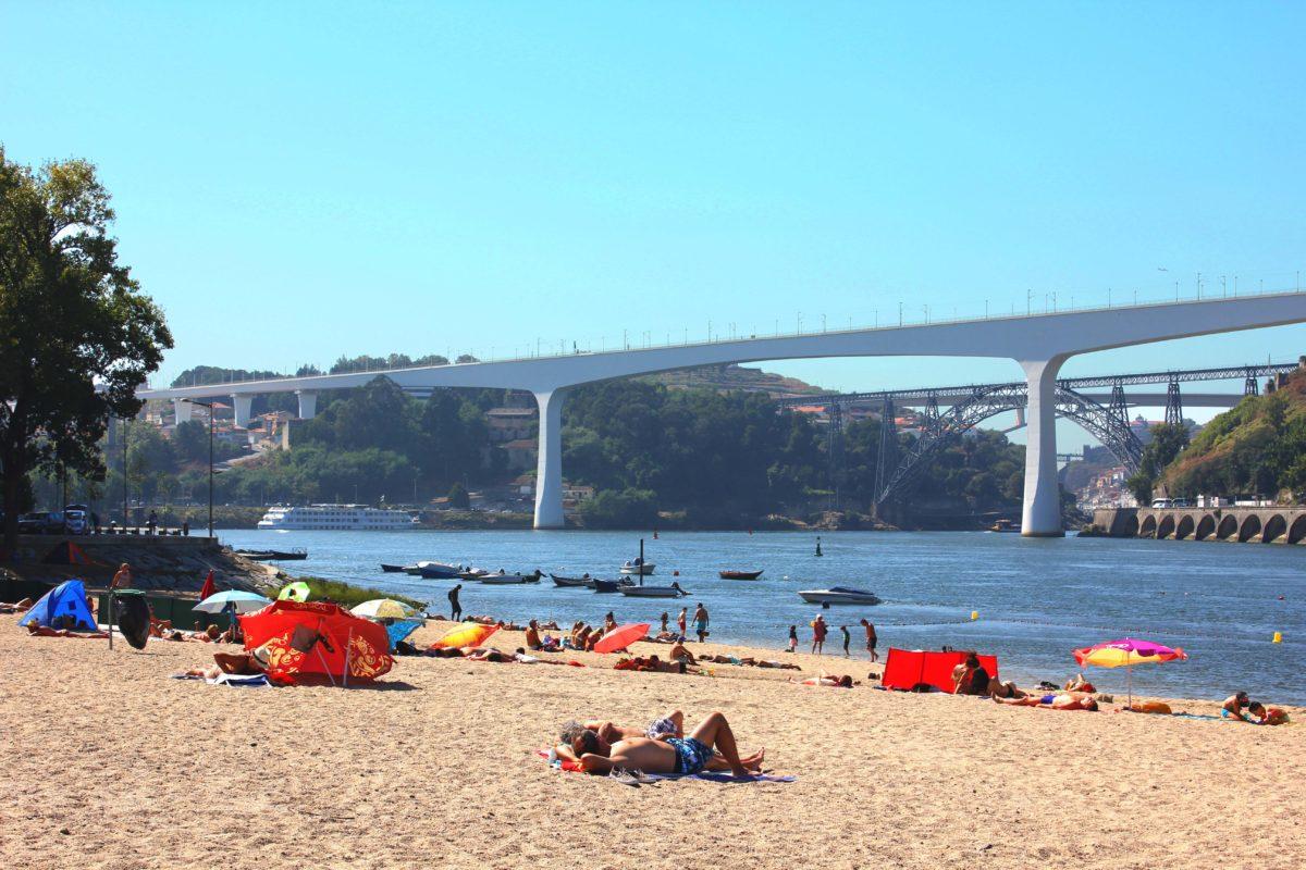 melhores Praias Fluviais do Douro
