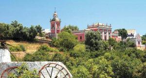 aldeias mais bonitas do Algarve