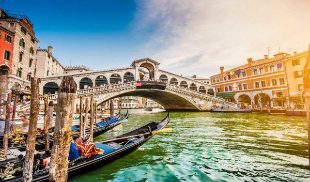 10 destinos mais românticos do mundo