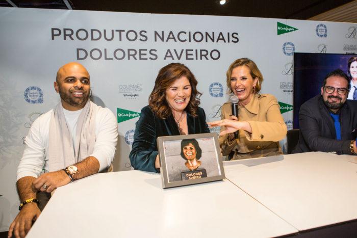 Mãe de Cristiano Ronaldo lança marca de vinhos e azeites