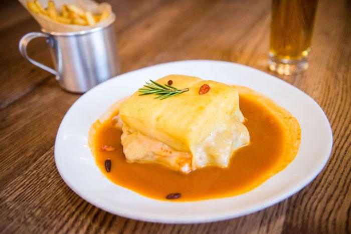 melhores destinos gastronómicos europeus