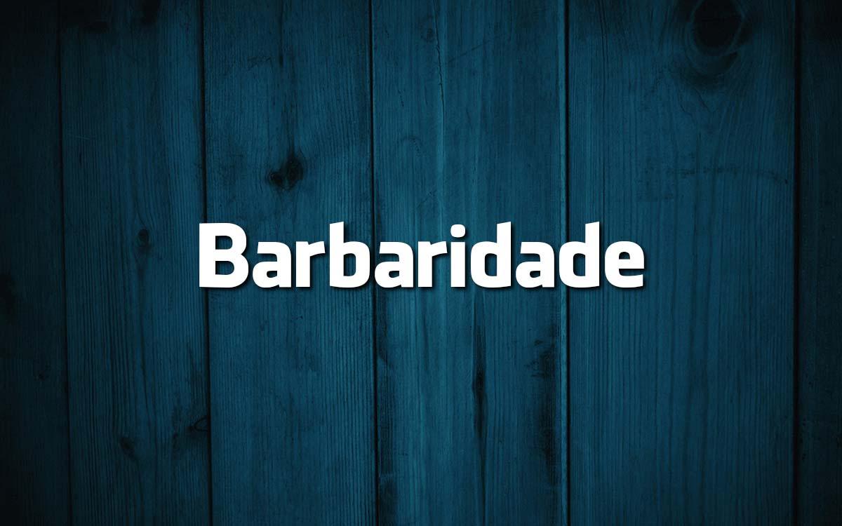 6 erros comuns da língua portuguesa com palavras começadas por B