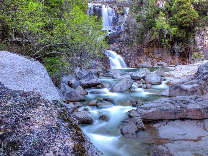 10 das mais bonitas cascatas e quedas de água do Gerês