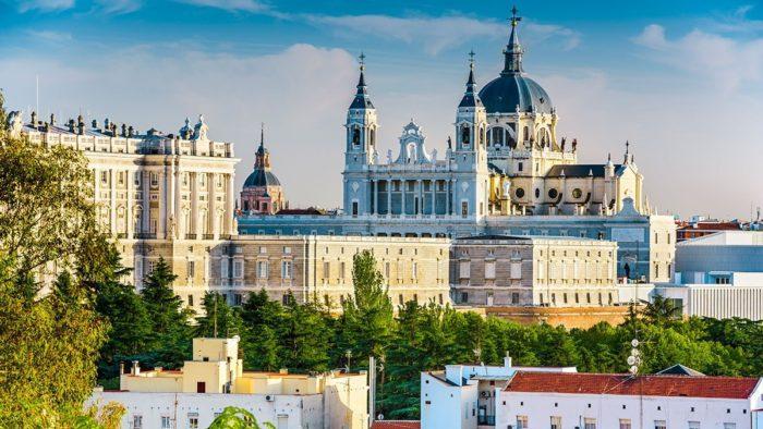 10 destinos essenciais na Europa para viajar e visitar este ano
