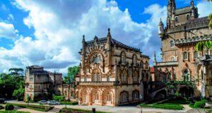 locais fascinantes em Portugal