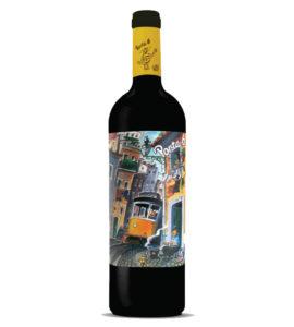 5 Vinhos Tintos para acompanhar assados abaixo de 5 euros