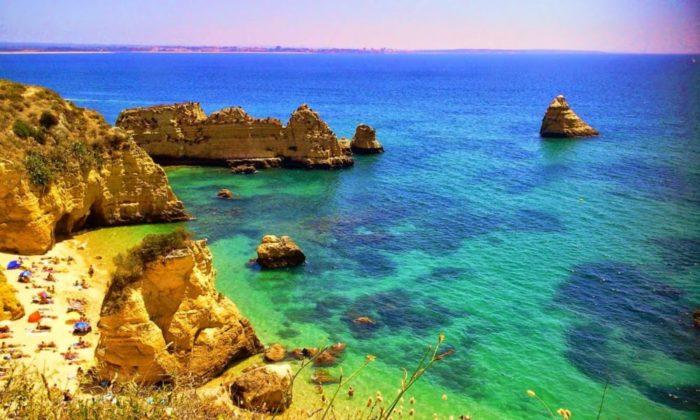 7 das praias mais bonitas do Algarve